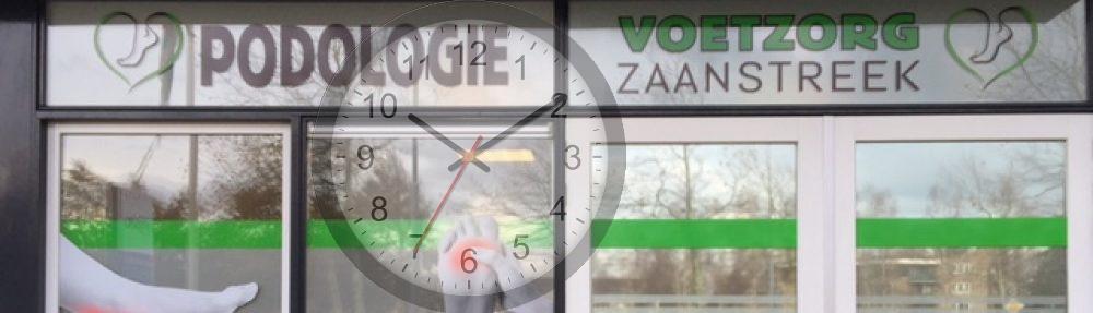Voetzorg Zaanstreek